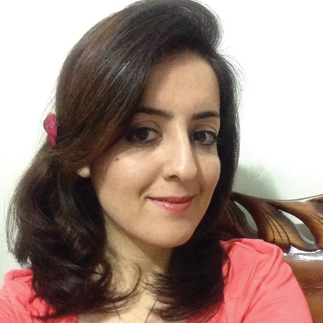 Katayoun Hashemi