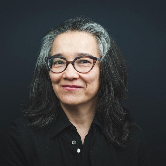 Dr. Monika Kin Gagnon