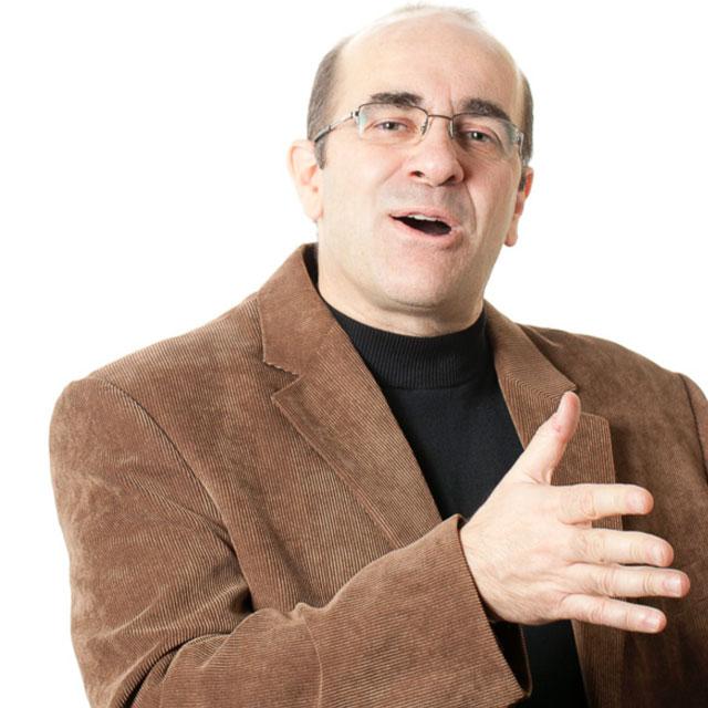 Dr. Daniel Salee