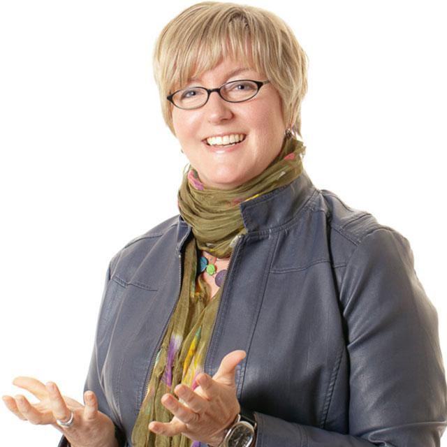 Dr. Shannon Hebblethwaite